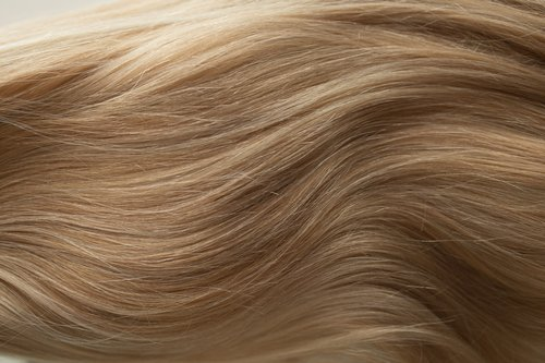 Gem 26 - Sunkissed Blonde with Dark Roots