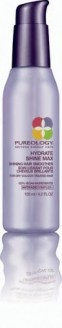 Pureology Hydrate Shine Serum for Human Hair